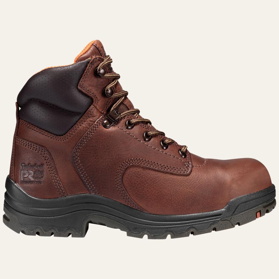 Women S Timberland 26388 Pro 174 Titan 174 6 Quot Alloy Toe Work Boots