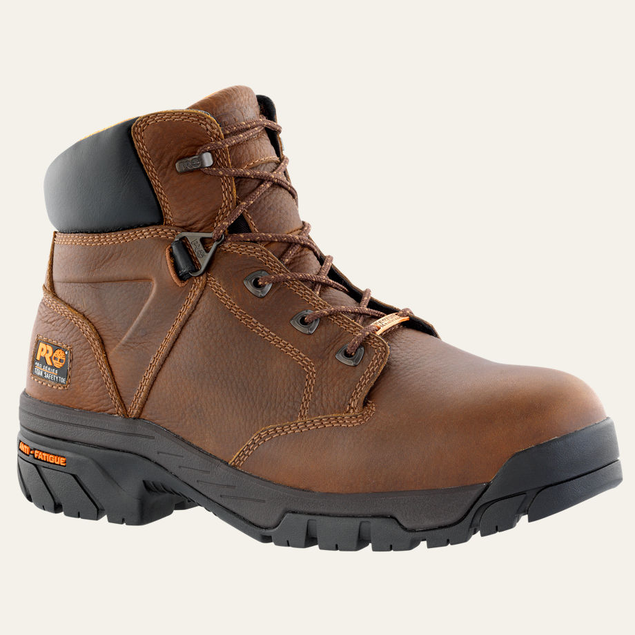 Lightweight Safety Shoes For Long Hours Work For Men