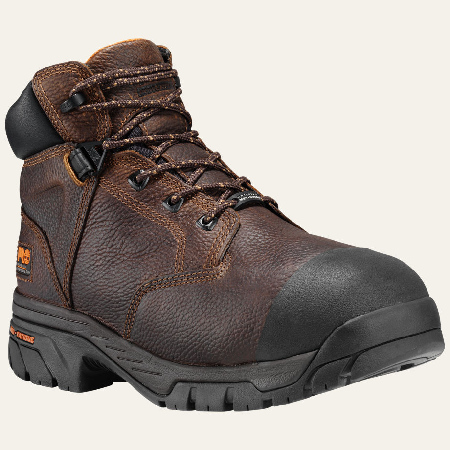 Men S Timberland 89697 Pro 174 Helix Met Guard 6 Quot Comp Toe