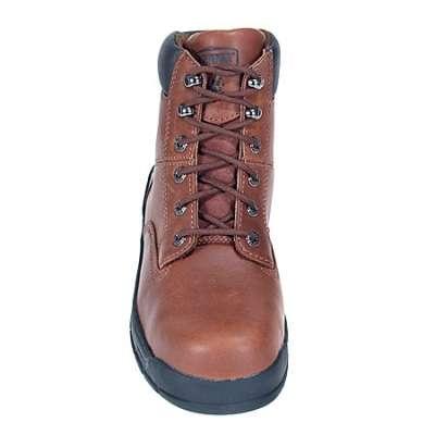 2a3b5103648 Wolverine 4675 Women's Harrison EH Steel Toe Work Boots