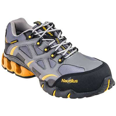 Reviews For Nautilus Work Shoes