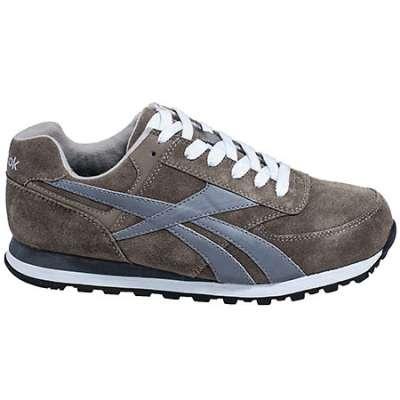 Leelap EH Retro Jogger Steel Toe Shoes